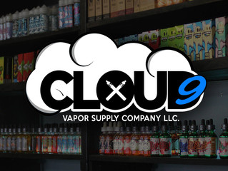 Cloud 9 PROMOTES FROM WITHIN, NEW DISTRICT MANAGER AND STORE MANAGER NAMED