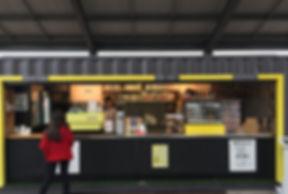 BeanTo Coffee Stall
