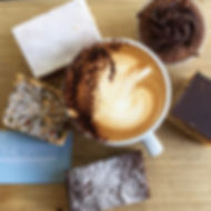 The Smith Coffee & Snacks