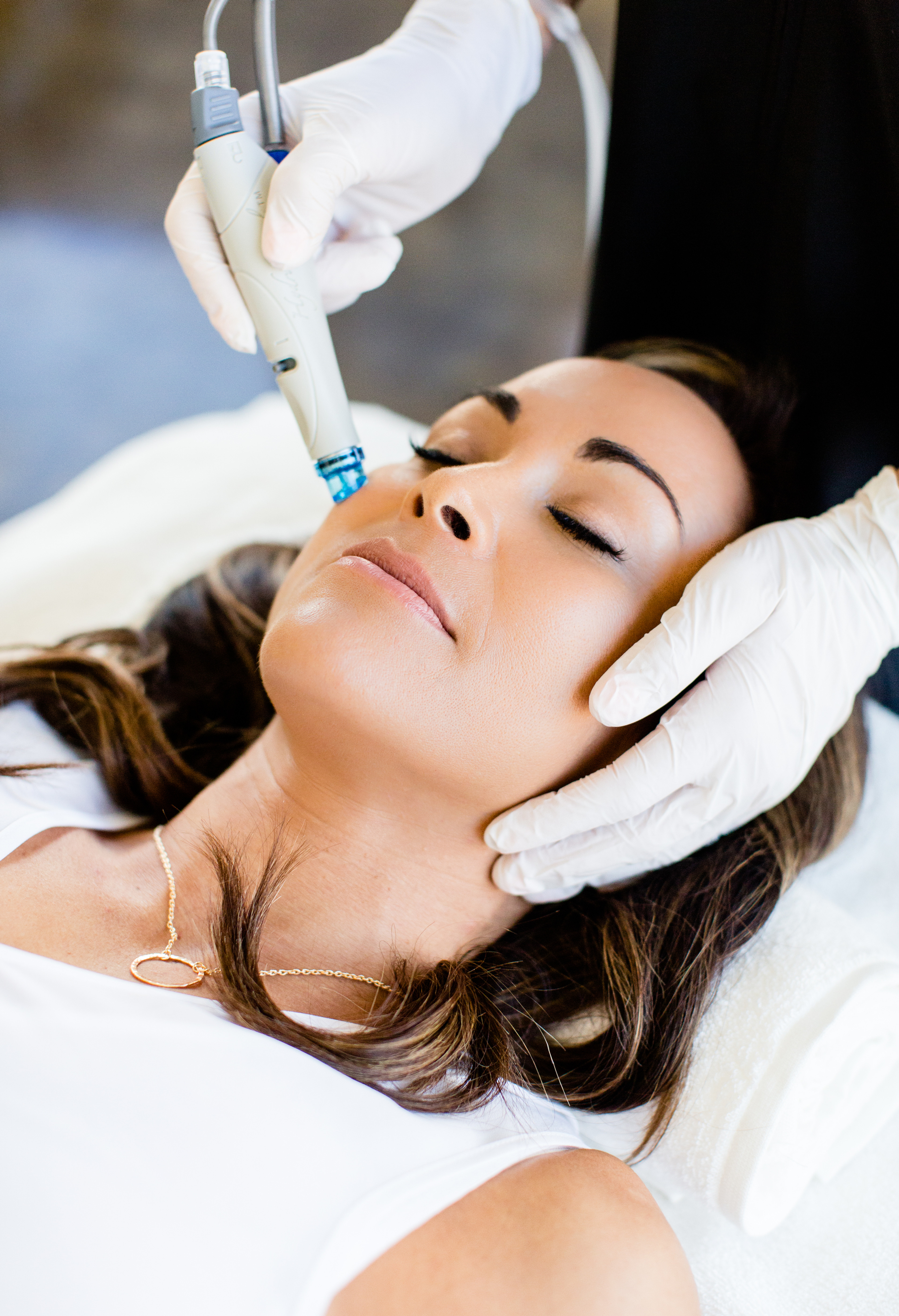HydraFacial RADIANCE Coup d'eclat