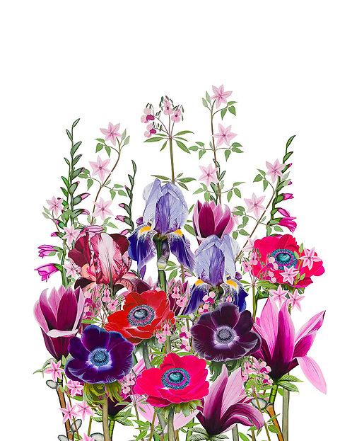Blumenstrauß B