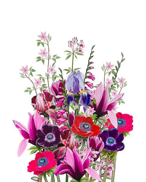 Blumenstrauß A