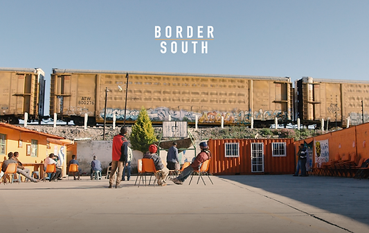 Border South Film