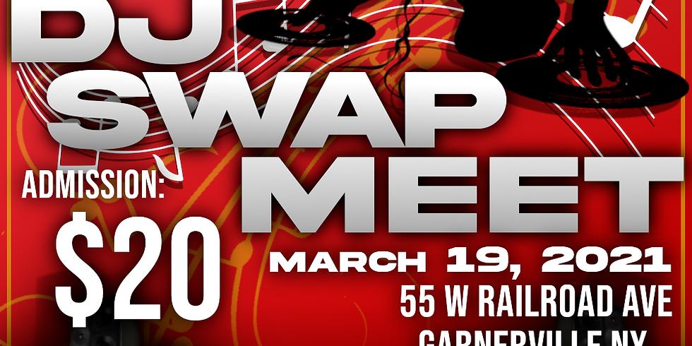 DJ Swap Meet pt.2