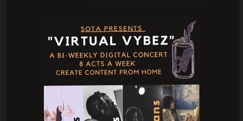 """Virtual Vybez"""