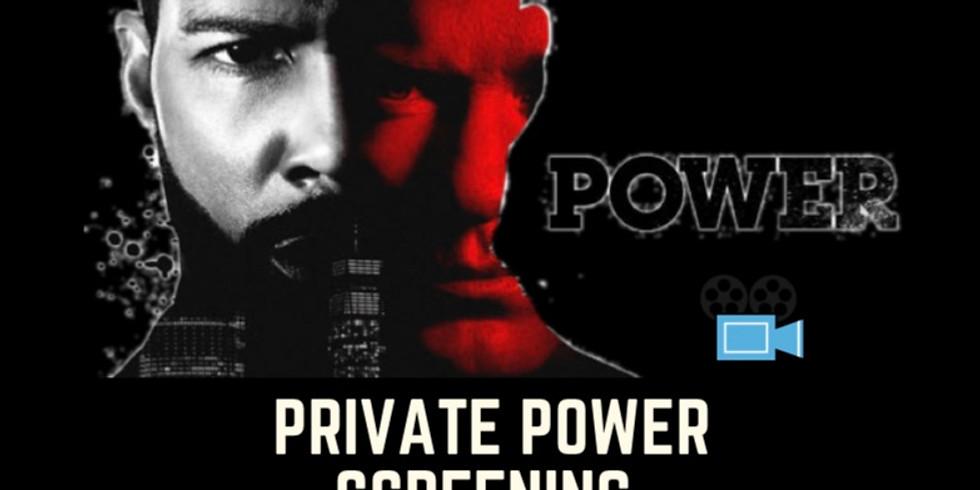 Private Power Screening