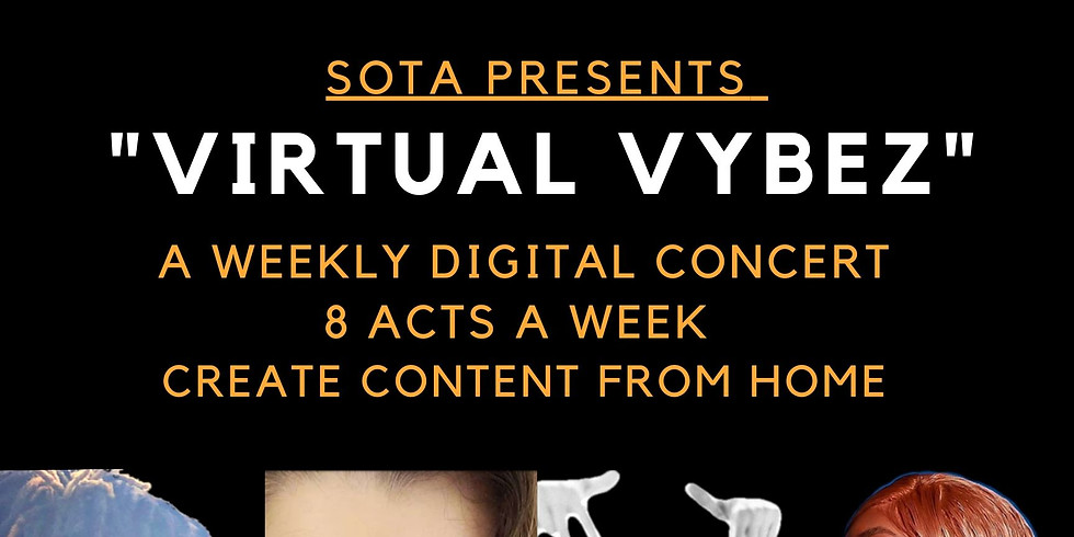 Virtual Vybez