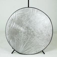 1x... 24in (2ft) Reversable Light Reflec
