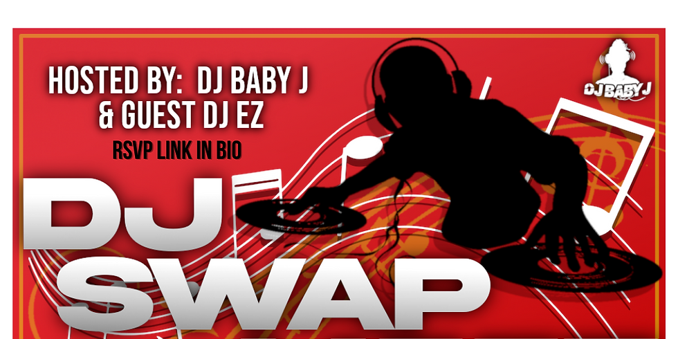 DJ Swap Meet