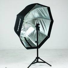 1x... 30in Mini Octagon Umbrella Light.j