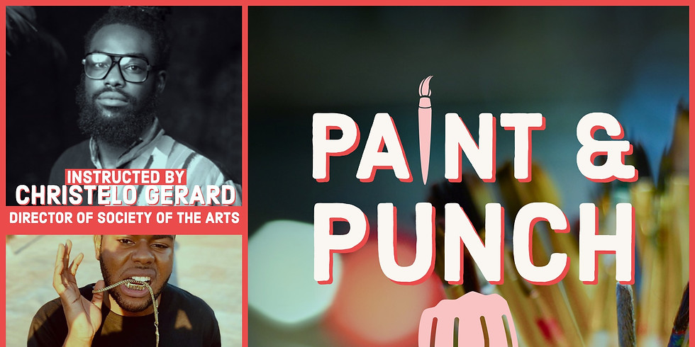 Paint and Punch