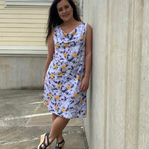M8106 Skye McCall's Sewing Pattern Review