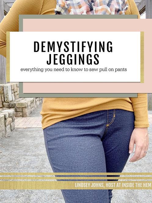 Demystifying Jeggings Ebook