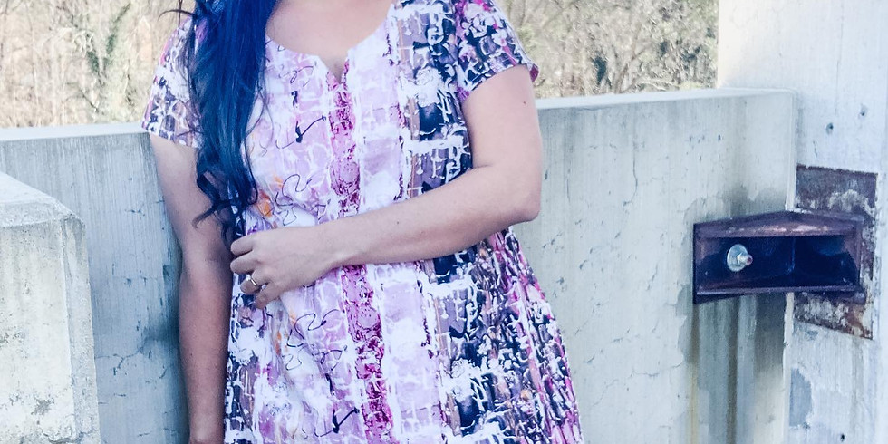 Love Notions Cadence Sew-Along