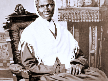 First Image blog of Black History Month