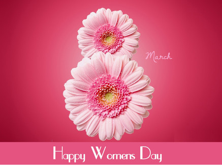Weekly Image Prompt: INTL Women's Day