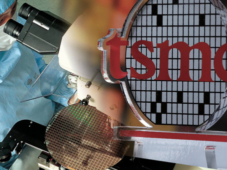 TSMC to build $12bn cutting-edge chip plant in US