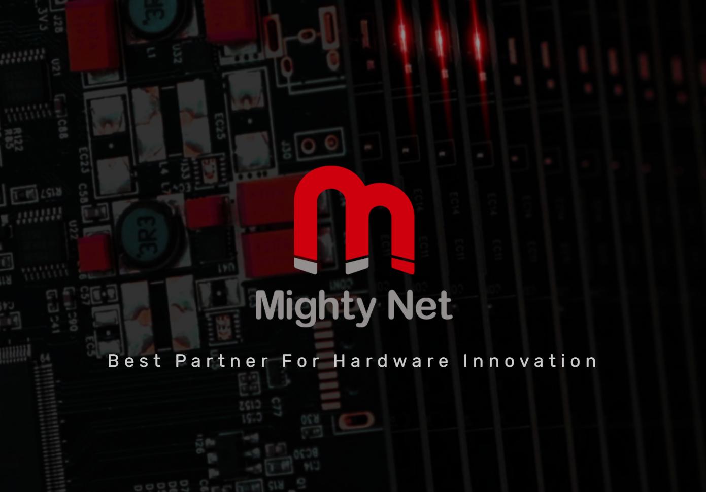 MightyNet螢幕截圖 2020-10-16 10.06.54