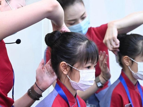 Taiwan Achieves Record 200 Days With No Local Coronavirus Cases