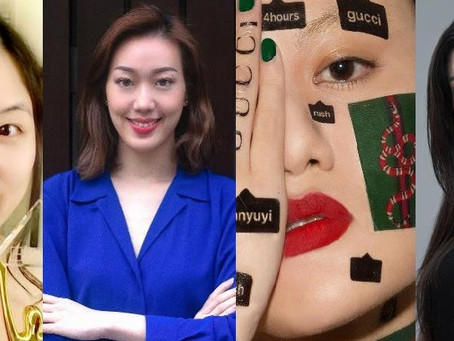 Four Taiwanese made it into Forbes 30 under 30 Asia -2018