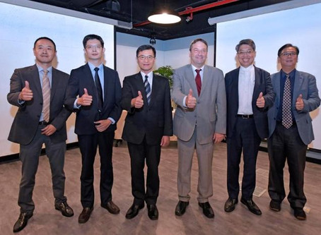 Up to $70 Million in Taiwanese Capital to be Invested in Israeli Start-Ups