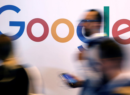 Google embraces Taiwan as Asia hub with third data center