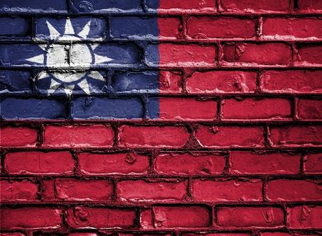 Taiwán e Israel estrechan vínculos comerciales tecnológicos