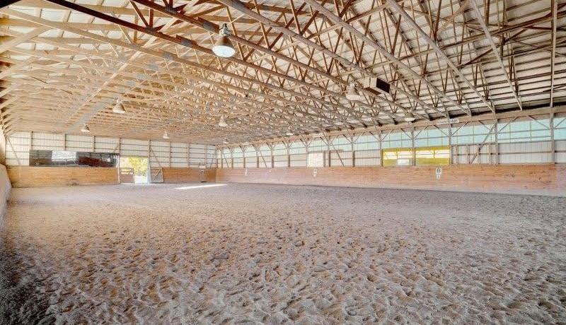 Indoor Arena #3