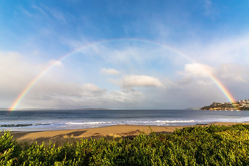 Blackmans Bay Rainbow