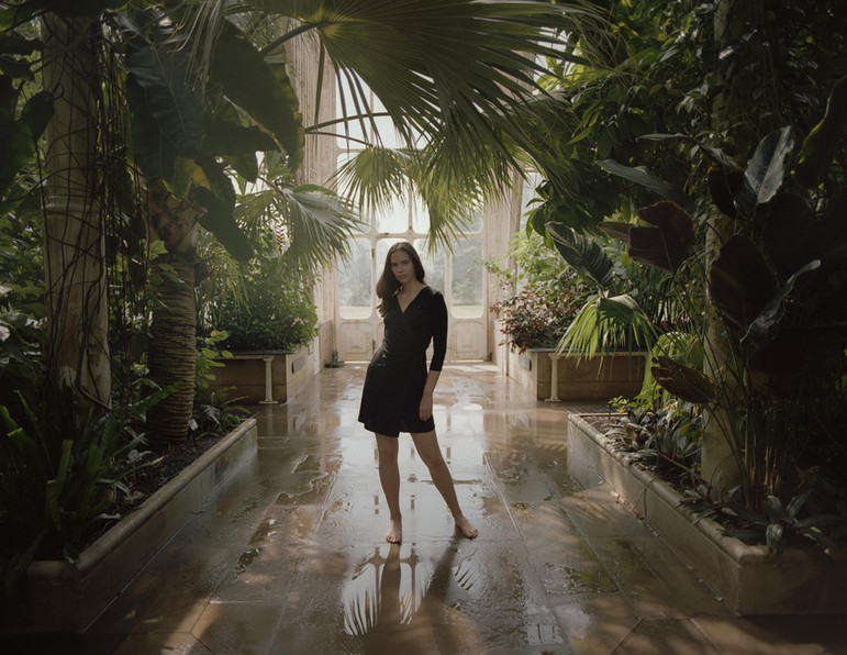 """Kew"" by Demis Lyall-Wilson"