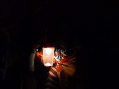 Solar Lantern Project