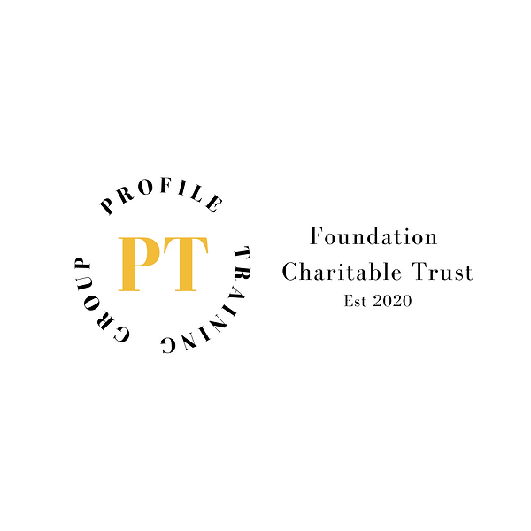 Profile Training Group Foundation Logo.p