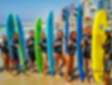 Golesh surfboards