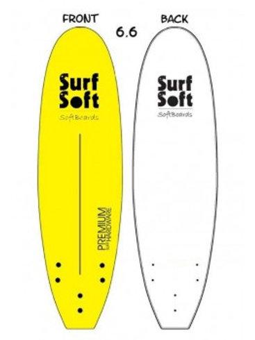סופט 6.6 SurfSoft