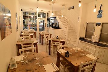 Bianco43 Greenwich downstairs 4