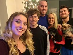 The VanKirk Family