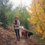 Fall Camping Trip