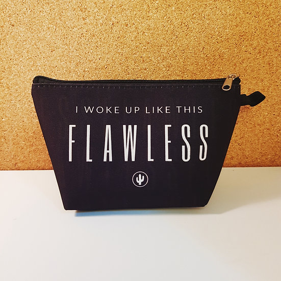 Necessaire Flawless