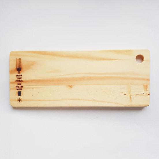 Tábua Fork