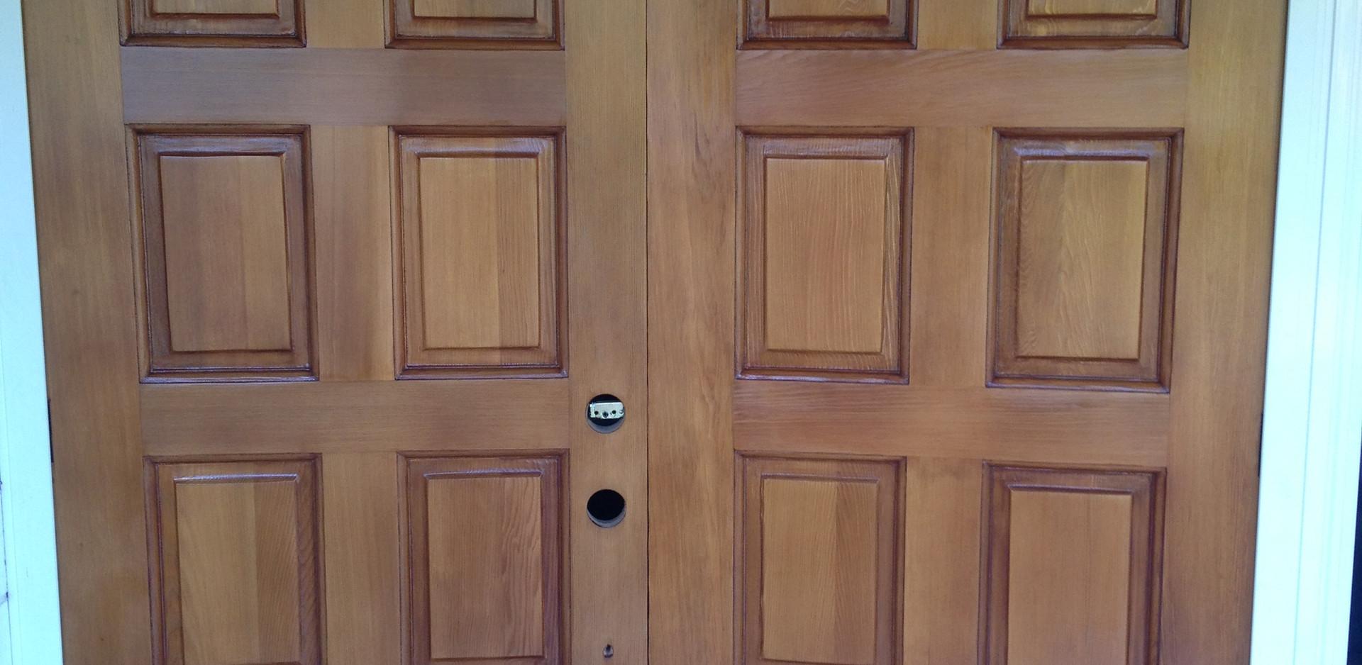 Doors - After