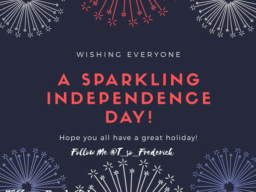 Local July 4th Celebrations & Fireworks