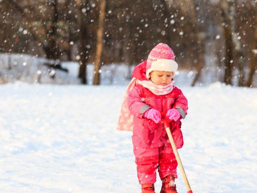 December Home Maintenance Checklist