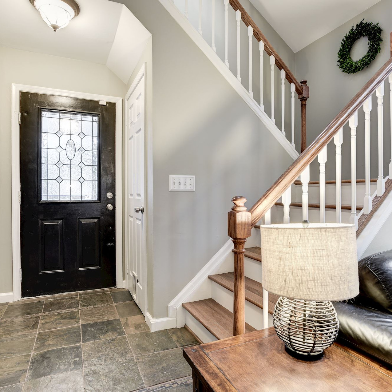 3 Lindenwood Staircase