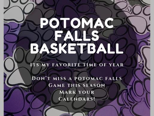 Potomac Falls High School: Boys Basketball