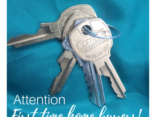 The Real Benefit of Attending First Time Home Buyer Seminars