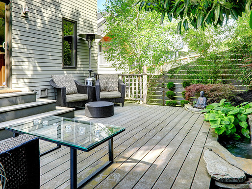 The Evolving Backyard: Outdoor Design Trends
