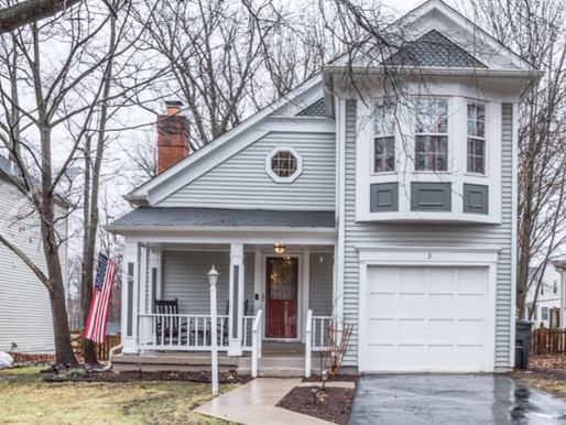 Be Prepared to Fall in Love with this Just Listed Home - 3 Lindenwood Court Sterling 20165