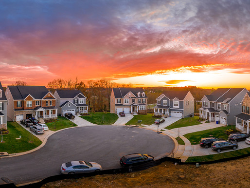 Why Real Estate Is Leading The Economic Recovery