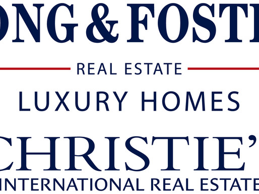 Long & Foster Associates Named Top Real Estate Agents by Washingtonian Magazine