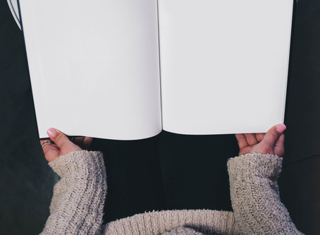 On Writing and Procrastination
